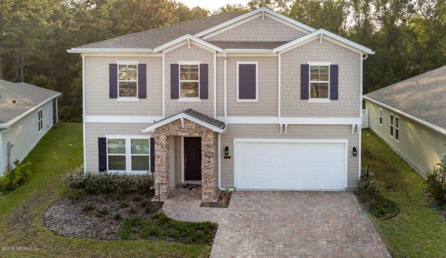 4181 Arbor Mill Cir, Orange Park, FL 32065 (MLS #998955) :: The Hanley Home Team