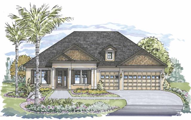 523 Latrobe Ave, St Augustine, FL 32095 (MLS #998957) :: The Hanley Home Team