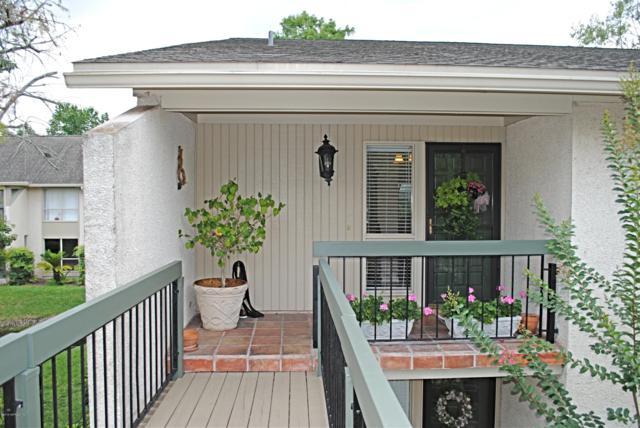 10024 Leisure Ln N #37, Jacksonville, FL 32256 (MLS #998980) :: EXIT Real Estate Gallery