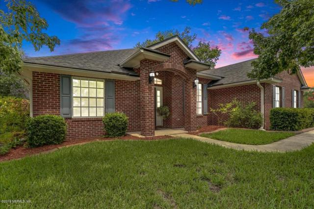 12070 London Lake Dr W, Jacksonville, FL 32258 (MLS #998984) :: The Hanley Home Team