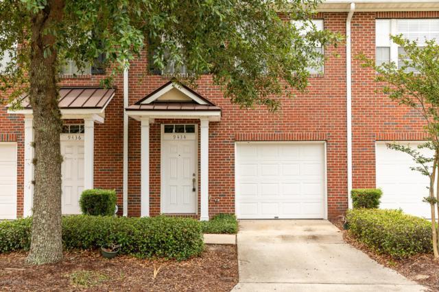 9434 High Meadow Ln, Jacksonville, FL 32225 (MLS #998995) :: eXp Realty LLC | Kathleen Floryan