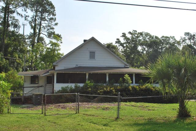 1243 Lechlade St, Jacksonville, FL 32205 (MLS #999009) :: EXIT Real Estate Gallery