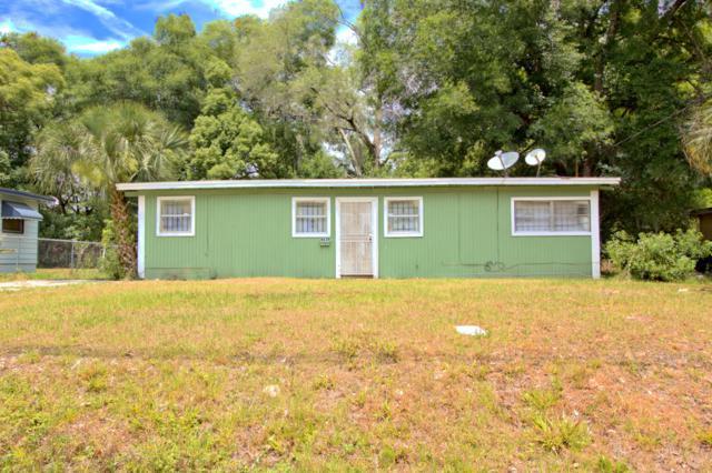 4639 Fredericksburg Ave, Jacksonville, FL 32208 (MLS #999014) :: The Hanley Home Team