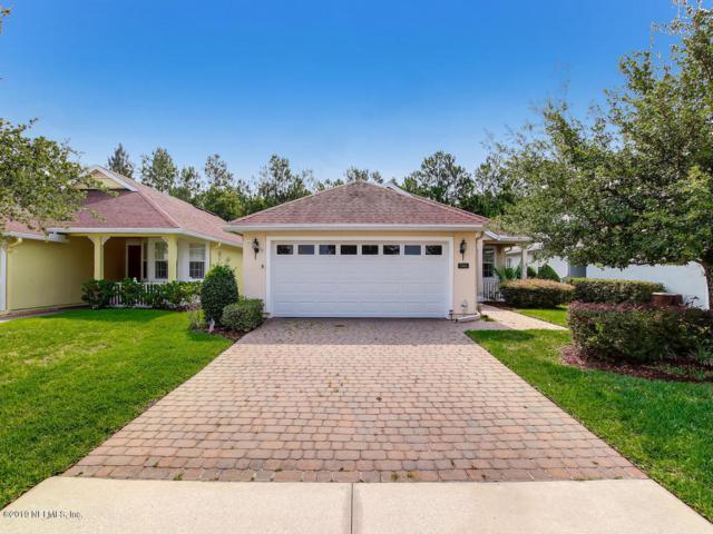 746 Copperhead Cir, St Augustine, FL 32092 (MLS #999031) :: Noah Bailey Real Estate Group