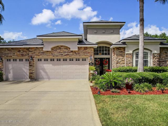 85203 Shinnecock Hills Dr, Fernandina Beach, FL 32034 (MLS #999041) :: Noah Bailey Real Estate Group