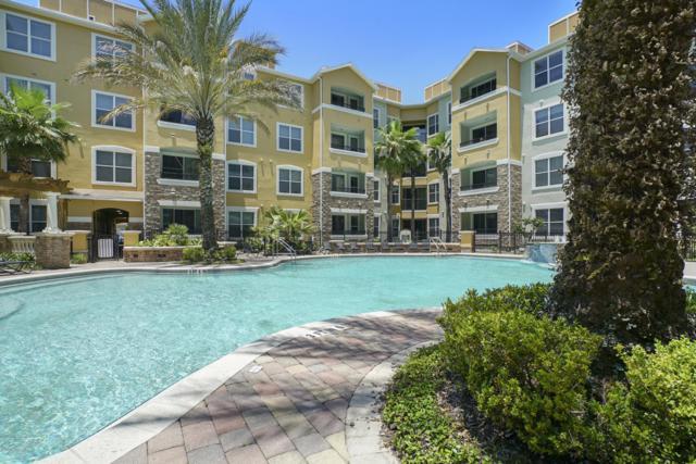 8539 Gate Pkwy W #1521, Jacksonville, FL 32216 (MLS #999048) :: EXIT Real Estate Gallery