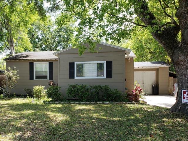 2430 Ridgewood Rd, Jacksonville, FL 32207 (MLS #999053) :: Ancient City Real Estate