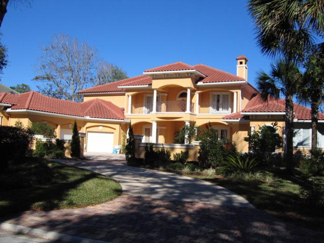 24600 Harbour View Dr, Ponte Vedra Beach, FL 32082 (MLS #999056) :: The Hanley Home Team