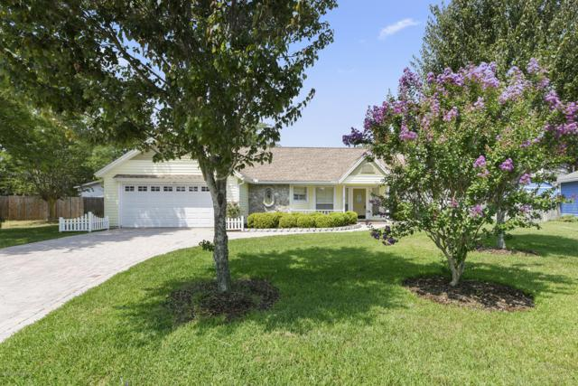 312 Springfield Ct, Orange Park, FL 32073 (MLS #999057) :: eXp Realty LLC | Kathleen Floryan