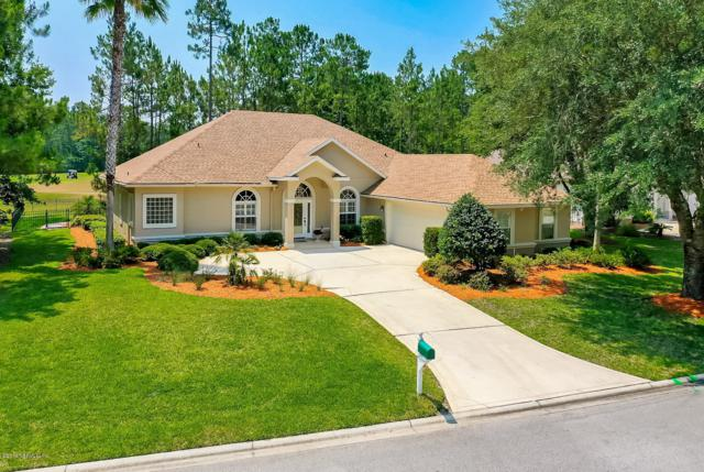 293 S Hampton Club Way, St Augustine, FL 32092 (MLS #999060) :: Noah Bailey Real Estate Group
