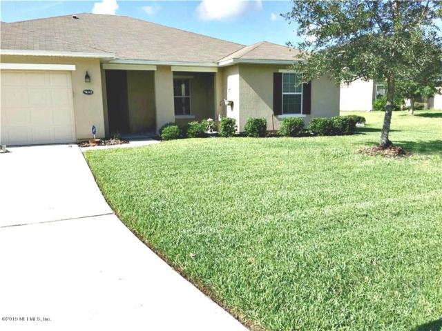 78315 Duckwood Trl, Yulee, FL 32097 (MLS #999064) :: Berkshire Hathaway HomeServices Chaplin Williams Realty