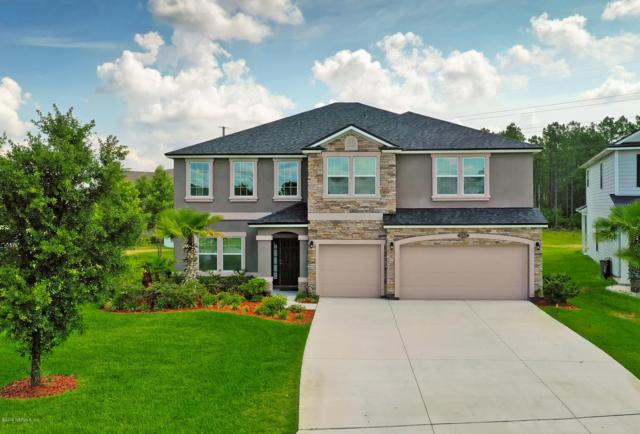 15947 Bradford Lake Ct, Jacksonville, FL 32218 (MLS #999070) :: The Hanley Home Team