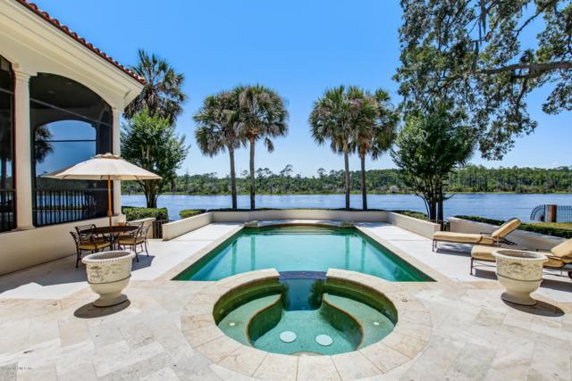 121 Bristol Pl, Ponte Vedra Beach, FL 32082 (MLS #999073) :: eXp Realty LLC | Kathleen Floryan