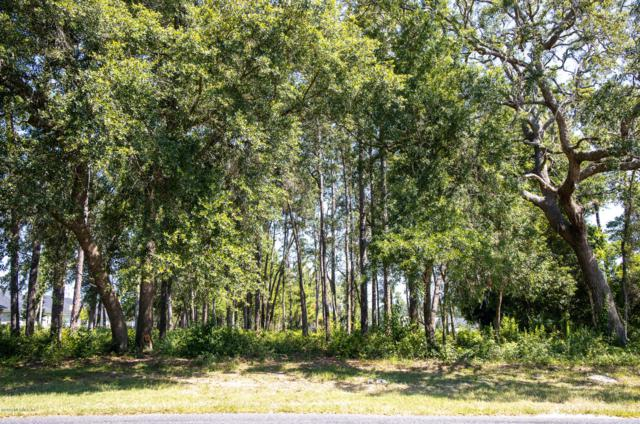 1952 Medinah Ln, GREEN COVE SPRINGS, FL 32043 (MLS #999076) :: CrossView Realty