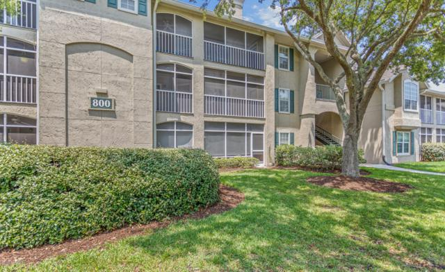 800 Ironwood Dr #827, Ponte Vedra Beach, FL 32082 (MLS #999082) :: Young & Volen | Ponte Vedra Club Realty