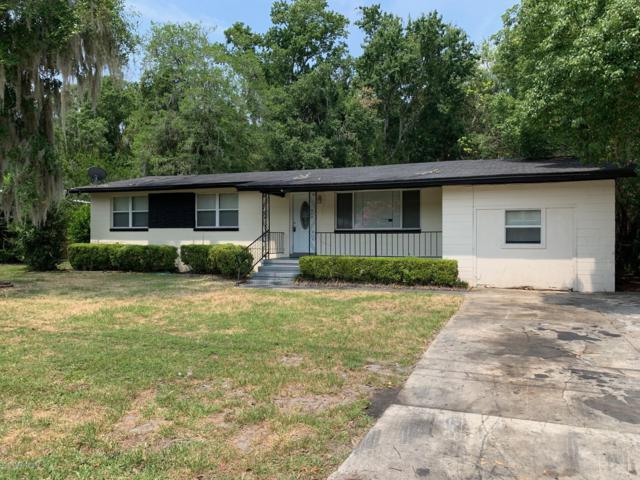 5918 Norde Dr W, Jacksonville, FL 32244 (MLS #999102) :: Noah Bailey Real Estate Group