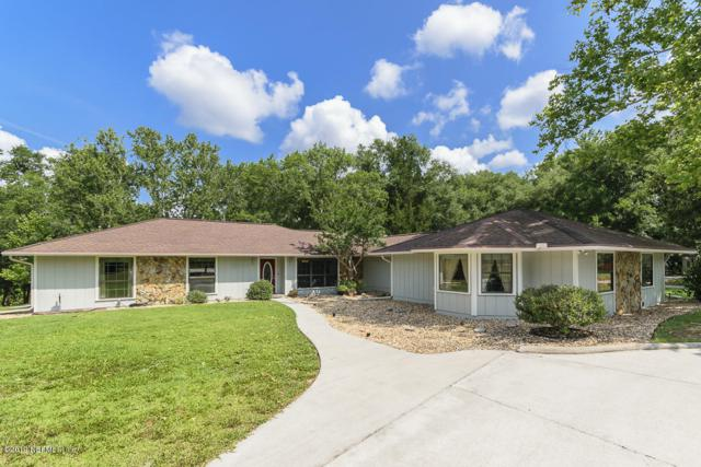 1283 Lake Asbury Dr, GREEN COVE SPRINGS, FL 32043 (MLS #999119) :: EXIT Real Estate Gallery