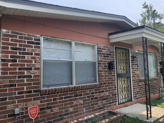 2439 Sherrington St, Jacksonville, FL 32209 (MLS #999128) :: Ancient City Real Estate