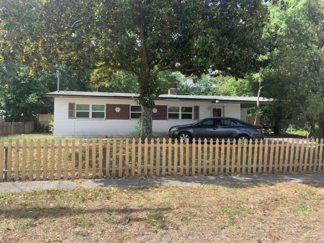 7668 Rambler Rd, Jacksonville, FL 32244 (MLS #999146) :: Noah Bailey Real Estate Group