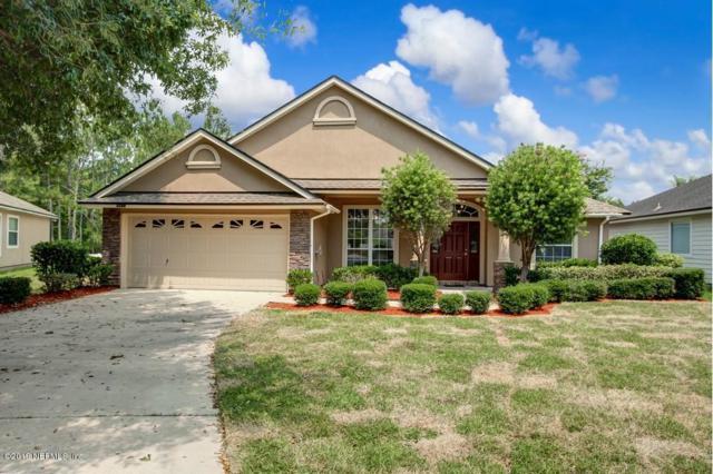 3748 Briar Ln, Orange Park, FL 32065 (MLS #999148) :: EXIT Real Estate Gallery