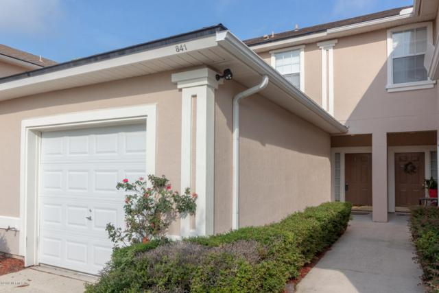 841 Southern Creek Dr, St Johns, FL 32259 (MLS #999170) :: The Hanley Home Team