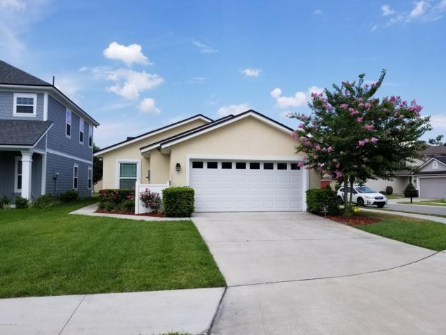 443 Mahoney Loop, Orange Park, FL 32065 (MLS #999188) :: EXIT Real Estate Gallery