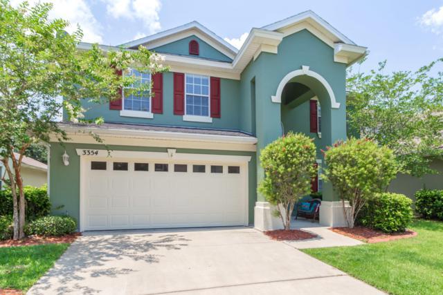 3354 Turkey Creek Dr, GREEN COVE SPRINGS, FL 32043 (MLS #999200) :: Ponte Vedra Club Realty | Kathleen Floryan