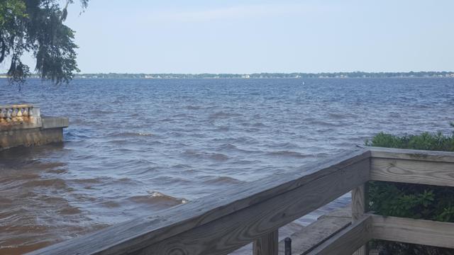 2950 St Johns Ave #7, Jacksonville, FL 32205 (MLS #999208) :: EXIT Real Estate Gallery