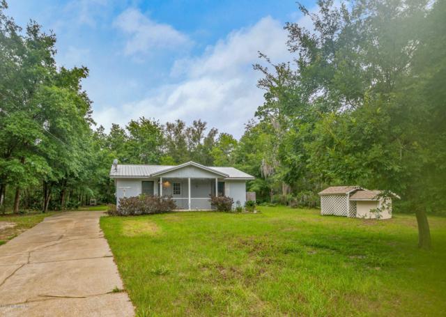 111 Usina Ave, Interlachen, FL 32148 (MLS #999214) :: EXIT Real Estate Gallery