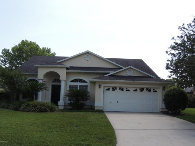 120 Crosstide Cir, Ponte Vedra Beach, FL 32082 (MLS #999230) :: The Hanley Home Team