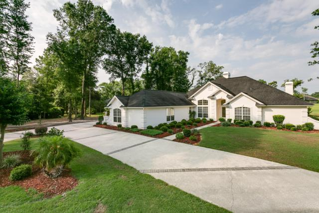 1935 Colonial Dr, GREEN COVE SPRINGS, FL 32043 (MLS #999235) :: Noah Bailey Real Estate Group