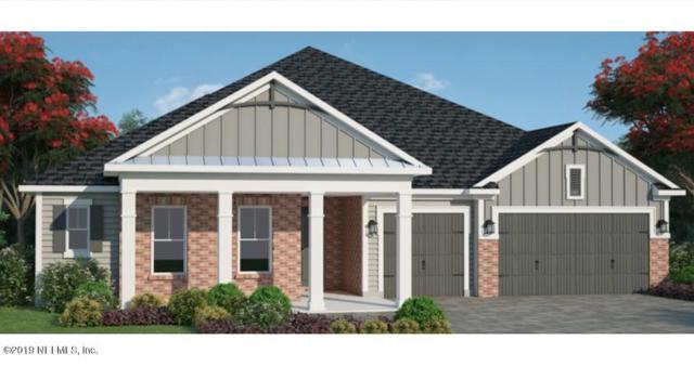 513 Pescado Dr, St Augustine, FL 32095 (MLS #999277) :: EXIT Real Estate Gallery