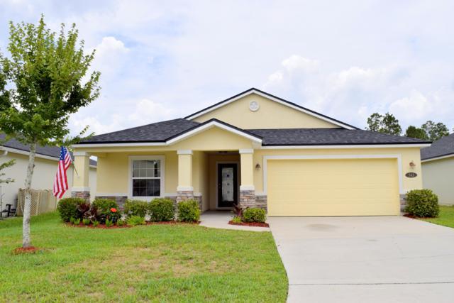 543 Glendale Ln, Orange Park, FL 32065 (MLS #999293) :: The Hanley Home Team