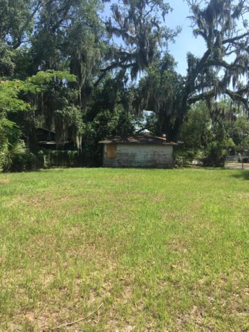 0 33RD St, Jacksonville, FL 32206 (MLS #999305) :: Ancient City Real Estate