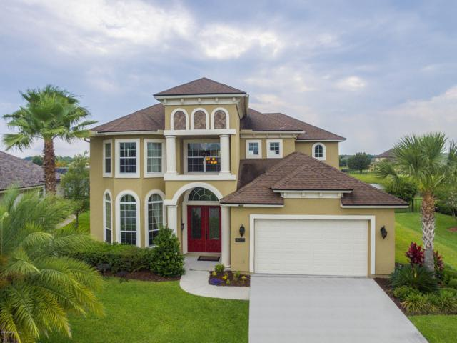 493 Porta Rosa Cir, St Augustine, FL 32092 (MLS #999314) :: Noah Bailey Real Estate Group