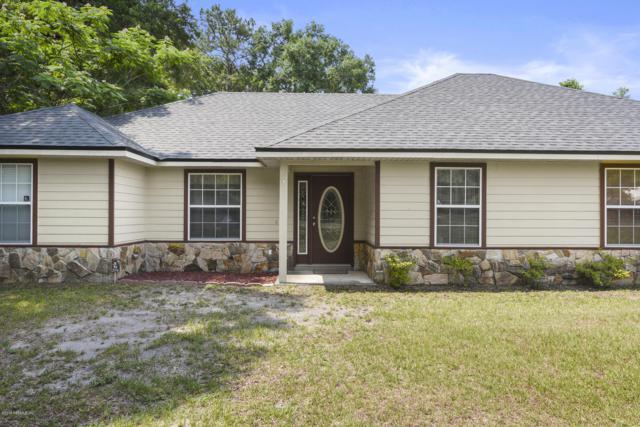 4781 Gadara Rd, Keystone Heights, FL 32656 (MLS #999315) :: The Hanley Home Team
