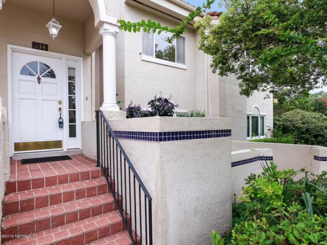 4020 Lavista Cir #214, Jacksonville, FL 32217 (MLS #999318) :: Ancient City Real Estate