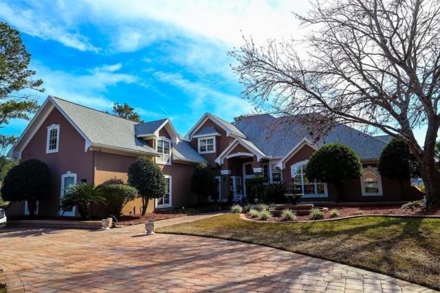 8226 Chester Lake Rd N, Jacksonville, FL 32256 (MLS #999336) :: 97Park