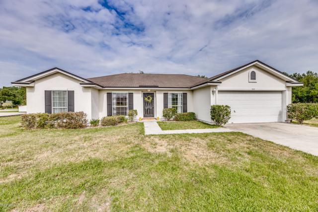 554 Heritage Crossing, Macclenny, FL 32063 (MLS #999350) :: Noah Bailey Real Estate Group