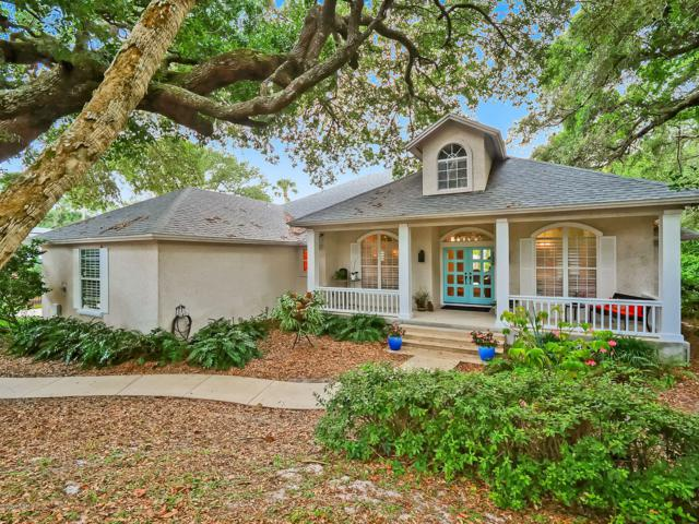 1206 Ponte Vedra Blvd, Ponte Vedra Beach, FL 32082 (MLS #999366) :: The Hanley Home Team