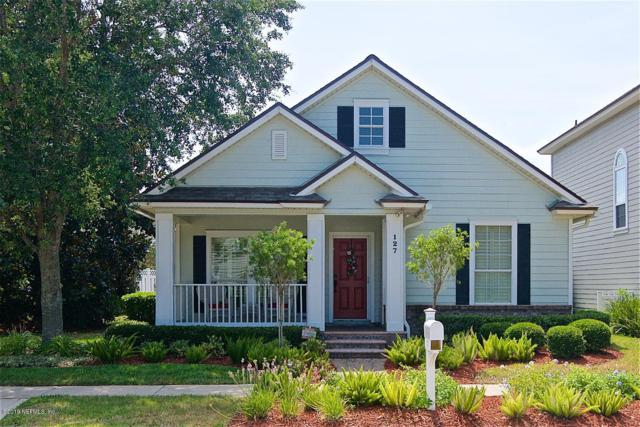 127 S End St, St Augustine, FL 32095 (MLS #999368) :: Jacksonville Realty & Financial Services, Inc.