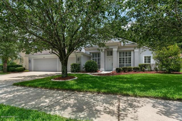 8852 Hampton Landing Dr E, Jacksonville, FL 32256 (MLS #999379) :: Ancient City Real Estate