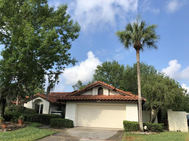 4567 Corrientes Cir S, Jacksonville, FL 32217 (MLS #999397) :: Ancient City Real Estate