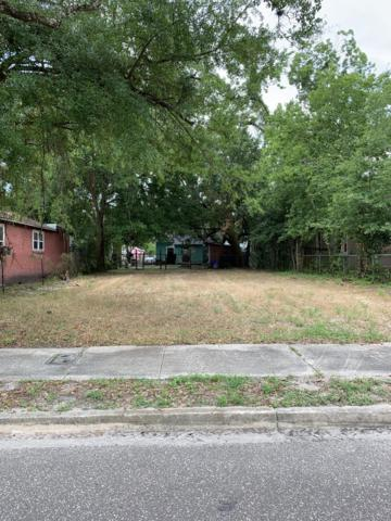 1032 Frazier St, Jacksonville, FL 32209 (MLS #999402) :: Ancient City Real Estate