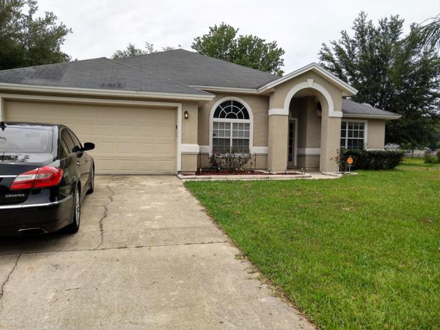 9305 Bruntsfield Dr, Jacksonville, FL 32244 (MLS #999409) :: The Hanley Home Team