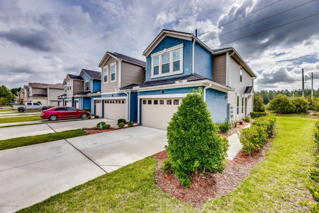 681 Reese Ave, Orange Park, FL 32065 (MLS #999420) :: The Hanley Home Team
