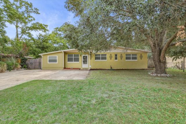 3623 Macgregor Dr, Jacksonville, FL 32210 (MLS #999424) :: Noah Bailey Real Estate Group
