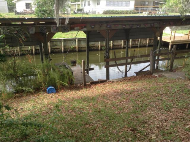 424 Cove Dr, Satsuma, FL 32189 (MLS #999467) :: Young & Volen   Ponte Vedra Club Realty