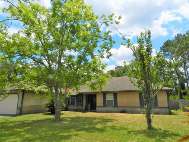 8242 Spencers Trace Dr, Jacksonville, FL 32244 (MLS #999469) :: Ancient City Real Estate