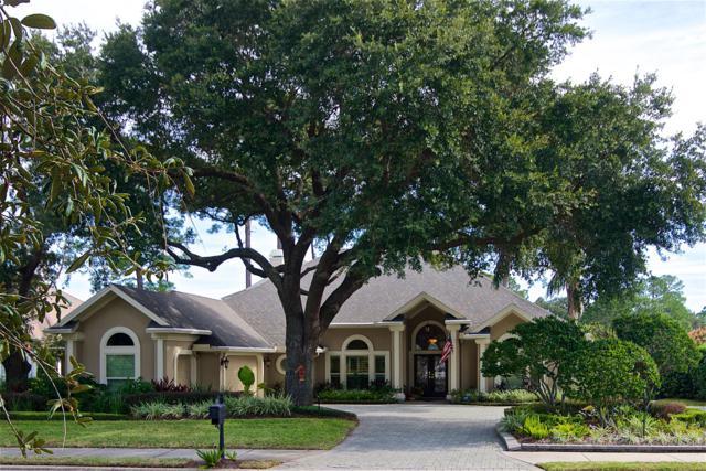 3823 Hunt Club Rd, Jacksonville, FL 32224 (MLS #999480) :: The Hanley Home Team